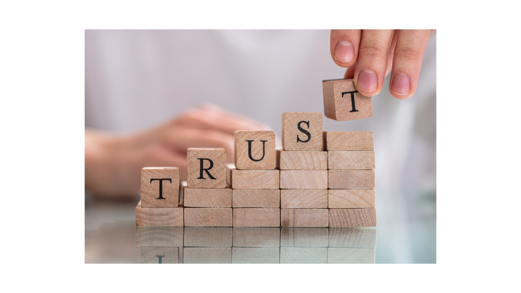 Why trust is crucial for high Performing teams